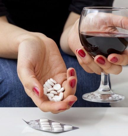 Alcohol and prescription drugs are the top two recommended areas of focus for an initiative looking to combat substance abuse in Taney and Stone counties.